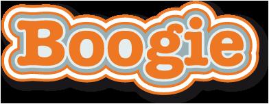 El significado de boogie en inglés.
