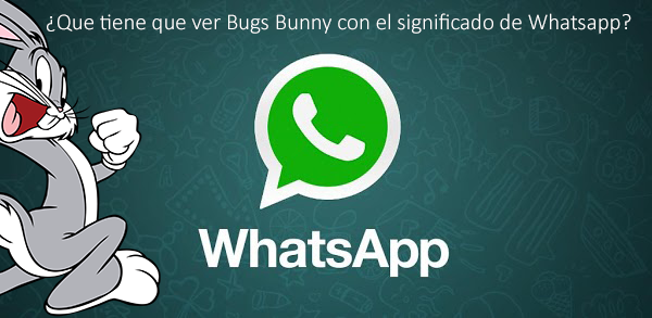 El significado de Whats Up y Whatsapp