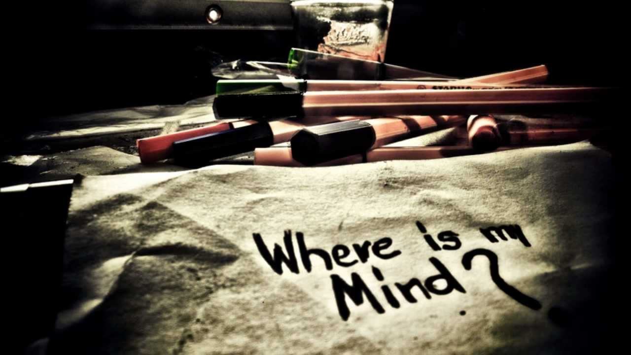Where is my mind? - The Pixies : Significado