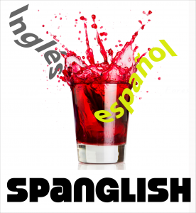 Spanglish blog post