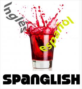 Spanglish blog post