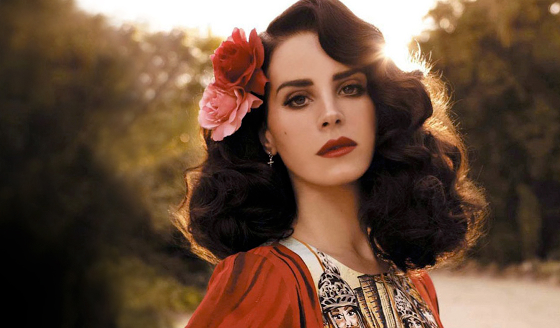 Video Games de Lana Del Rey. Letra traducida al español