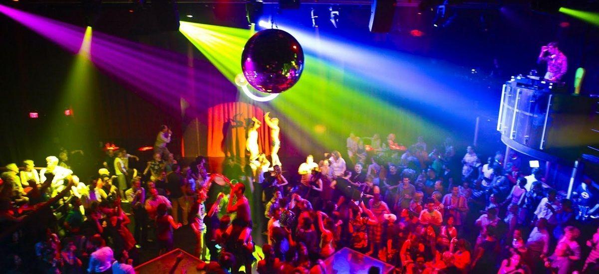 Vocabulario en inglés con música: Salir y la discoteca