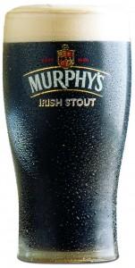 La Murphys en España es una desgracia. La Murphys es una cerveza negra no una cerveza rubia!!!!!!!!!!!!!!!!!