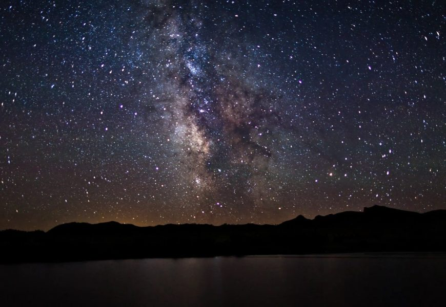 Diálogos en inglés 4: ¿Dios existe?